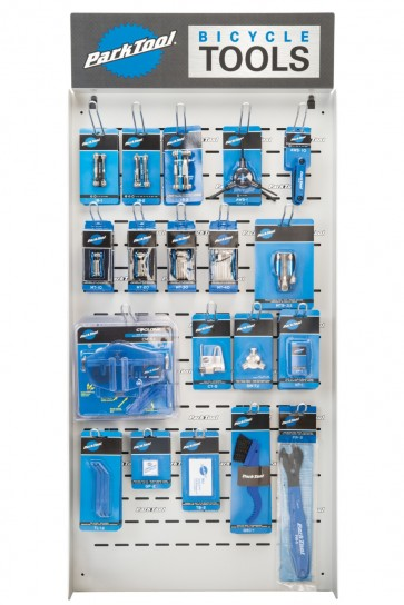 Park Tool Mini Wall Display
