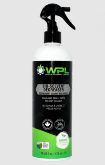 WPL Bio-Solvent Degreaser 473 mL