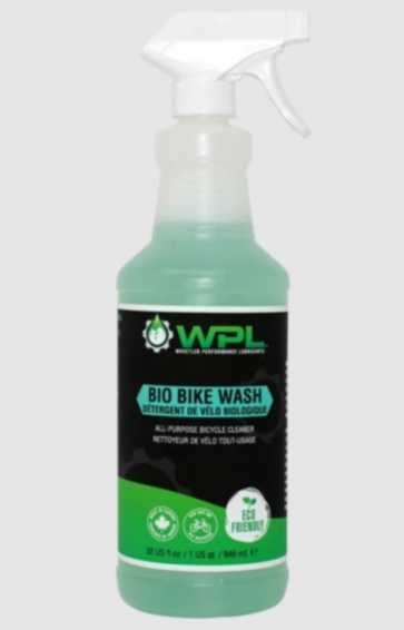 WPL Bio Bike Wash 1 L