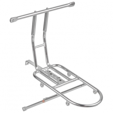 VO Randonneur Front Rack with Integrated Decaleur