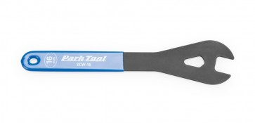 Shop Cone Wrench:  16mm