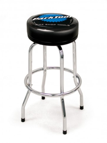 Shop Stool with Swivel
