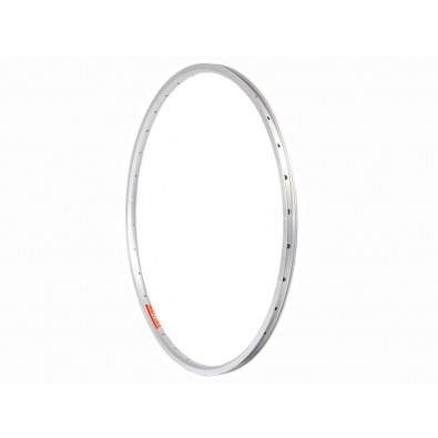 Velocity Synergy Rim, 700c 36h w/MSW Silver