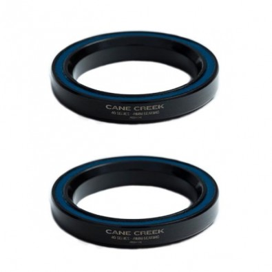 Cane Creek 40-Series 41MM Black Oxide Cartridge Bearing (pair)