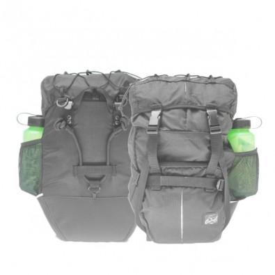ViaTerra Cycliste Tour Pannier Bags