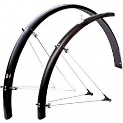 SKS B53 Commuter II Fender Set: 26 x 1.0-1.7