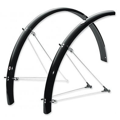SKS B53 Commuter II Fender Set: 700 x 38-47c