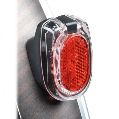 B+M SECULA Plus Rear Light - Fender mount