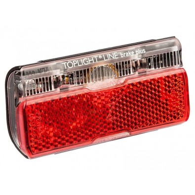 B+M TOPLIGHT Line Brake Plus Rear Light