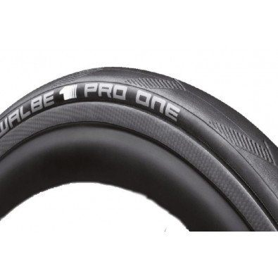 Schwalbe Pro One 700c Tubeless Tire (700x25)