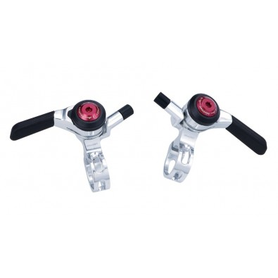 MicroShift SL-T09 Thumb Shifters, 9-speed