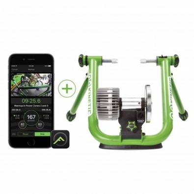 Kinetic Road Machine Smart Fluid Trainer