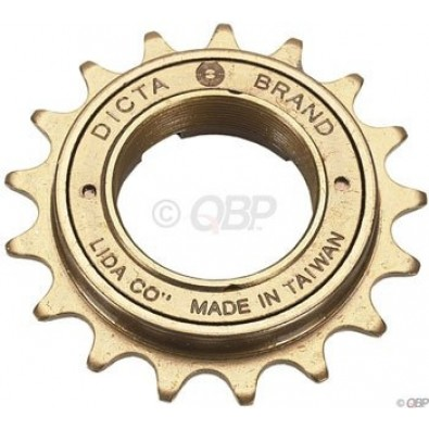 "Dicta 3/32"" freewheel"