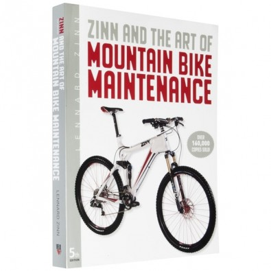 VeloPress - Zinn And The Art Of MTB Maintenance
