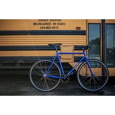 Fyxation Pixel Single Speed Bike Complete