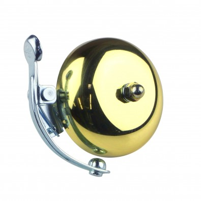 VO Brass Striker Bell