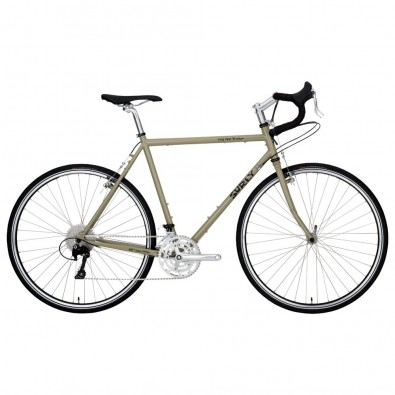 Surly - Complete Bicycle - Long Haul Trucker
