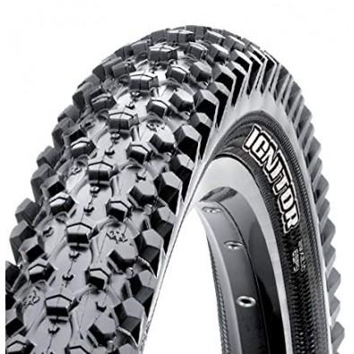 Maxxis Ignitor Tire 27.5 x 2.10 - Folding bead, Tubeless Ready
