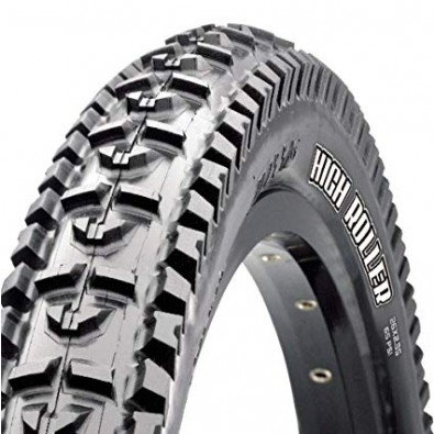 Maxxis High Roller Tire 26 x 2.35 - Wire bead
