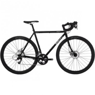Surly - Complete Bicycle - Straggler 700c