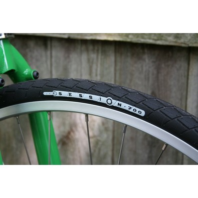 Fyxation Session 700x28c Tire - Wire Bead