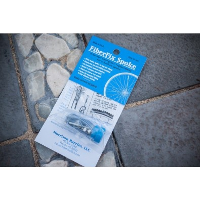 FiberFix Emergency Spoke Replacement Kit