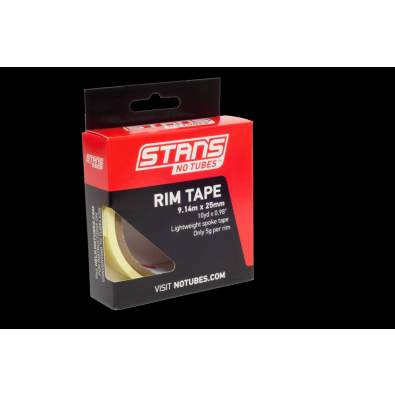 NoTubes Rim Tape, 10yd X 27mm