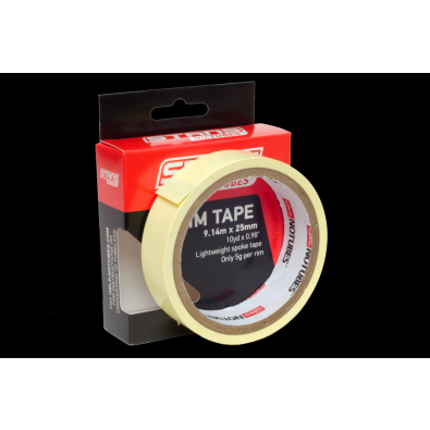 NoTubes Rim Tape, 10yd X 25mm