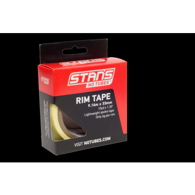 NoTubes Rim Tape, 10yd X 33mm