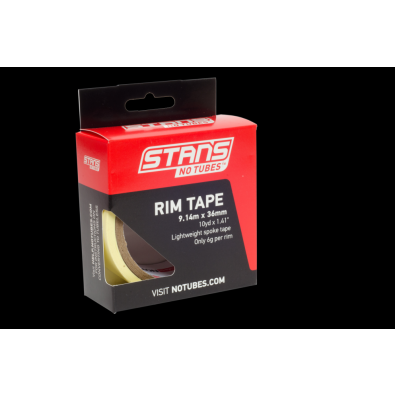 NoTubes Rim Tape, 10yd X 36mm