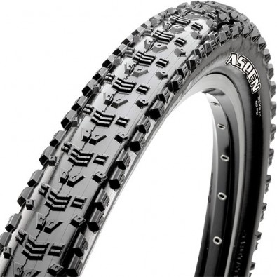 Maxxis Aspen Tire 27.5 x 2.10 - Folding bead, Tubeless Ready