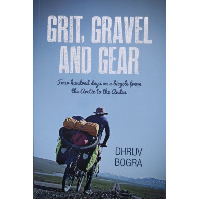 Grit, Gravel and Gear