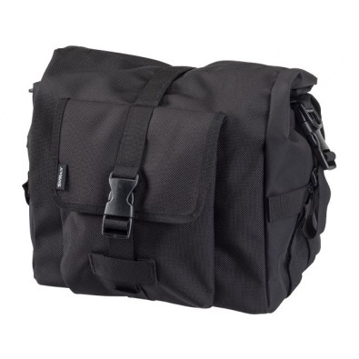 Surly Petite Porteur House Bag, Black