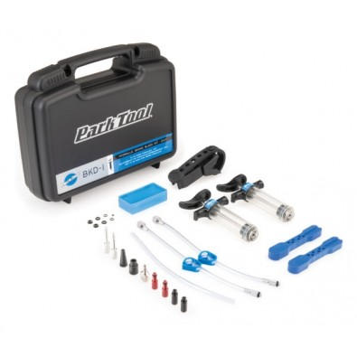 Hydraulic Brake Bleed Kit - Dot