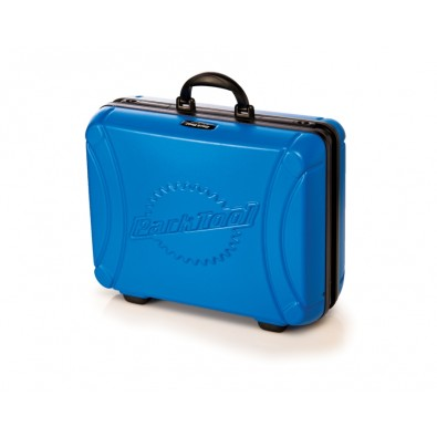 Blue Box Tool Case