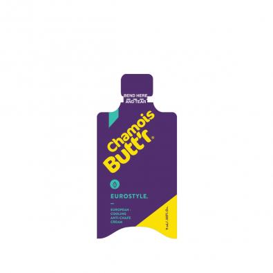 Chamois Butt'r Eurostyle 9ml/.30 oz Individual Use Packet