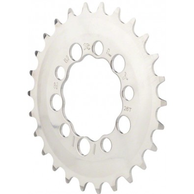 Surly Ring 26t x 58mm Stainless Steel