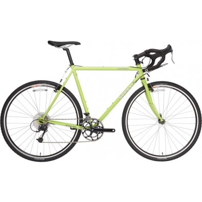 Surly - Complete Bicycle - Cross Check