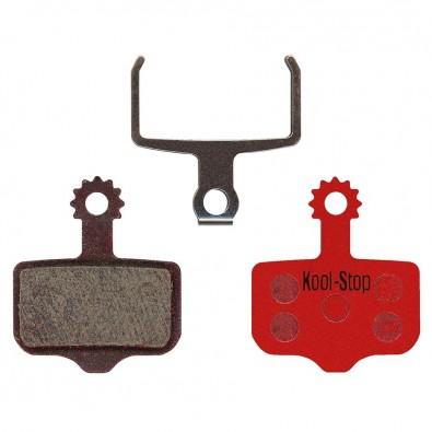 Kool-Stop Disc Brake Pad for Avid Elixir / SRAM MTB XX, Organic