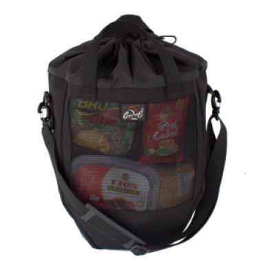 ViaTerra Cycliste Daily Pannier Bag