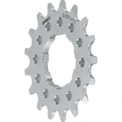 "Surly Single Cassette Cogs 3/32"" Splined"