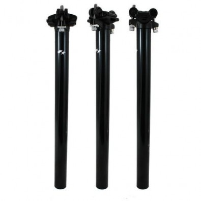 Fyxation Pilot Seatpost 27.2 x 350mm