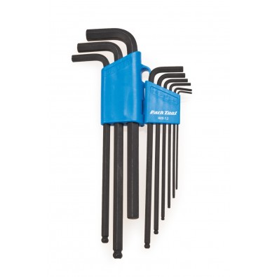 Professional Hex Wrench Set