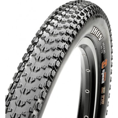 Maxxis Ikon Tire 26 x 2.20 - Folding bead, Tubeless Ready