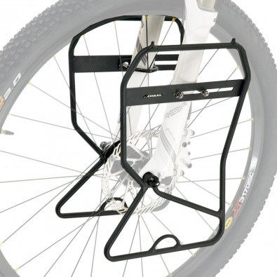 Axiom Journey Suspension & Disc Lowrider, Lowrider Rack
