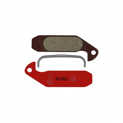 Kool-Stop Disc Brake Pad for Magura Gustav, Organic