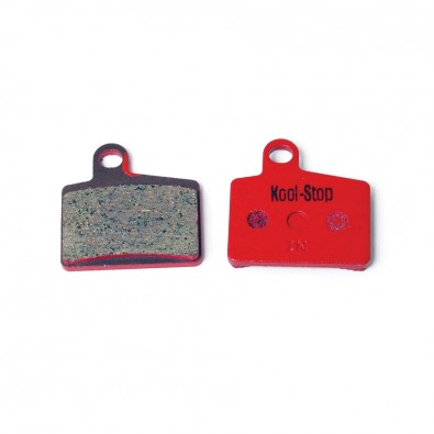Kool-Stop Disc Brake Pad for Hayes Stroker Ryde, Organic