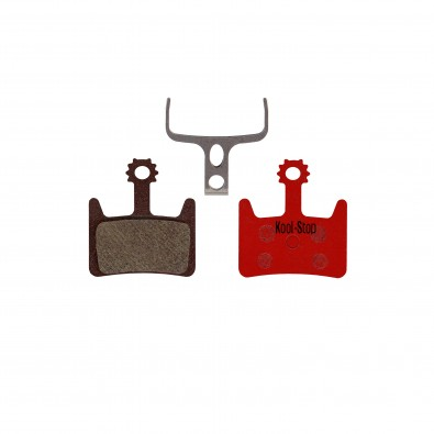 Kool-Stop Disc Brake Pad for Hayes Prime, Organic