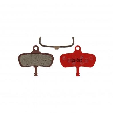 Kool-Stop Disc Brake Pad for Avid Code 2010, Organic