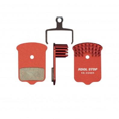 Kool-Stop Aero Kool Disc Brake Pad for Avid Elixir / SRAM XX
